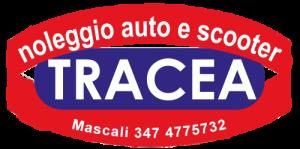 Noleggio auto & scooter TRACEA